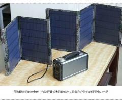 Chargeurs de panneaux solaires portatifs 30