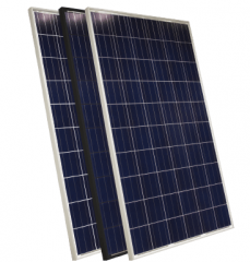 ‎Photovoltaic Panel 265W