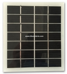 2.2Watt portable solar panels