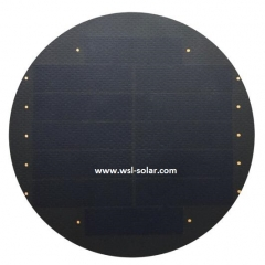 aids to aviation solar panels