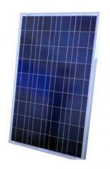 Polycrystalline Series 100W