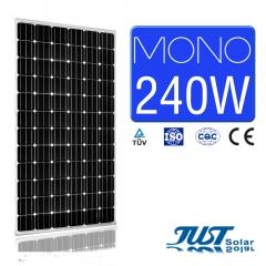 MONO 240W (60CELLS) 240