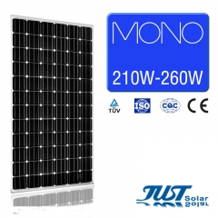 POLY240-260W(60 CELLS)
