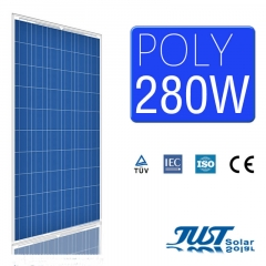 POLY 280-290W (72 CELLS)
