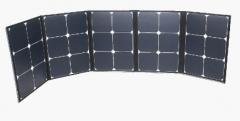 Foldable Solar Panel 100W 100
