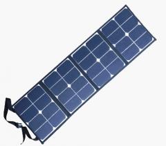 Foldable Solar Panel 50W 50