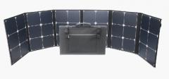 Foldable Solar Panel 60W