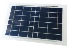 6V 10W solar panel for 3.7V battery 10