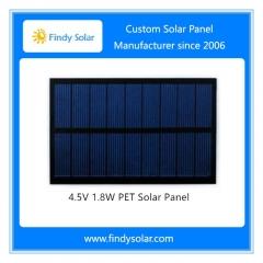 4.5 V Solar Panel 1.8W