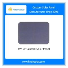 5V 1W Sunpower Solar Panel