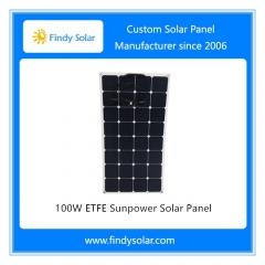 100W ETFE Solar Panel