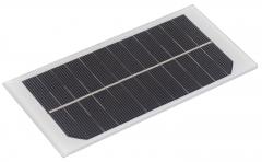 OEM Custom Mono Solar Panel
