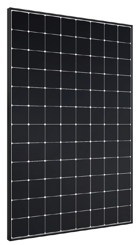 Sunpower E Series E20 320 327 Com Solar Panel Datasheet Enf Panel Directory