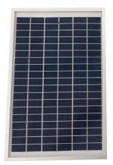 28.5V 6.5W Solar Panel