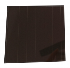 3V indoor solar cell