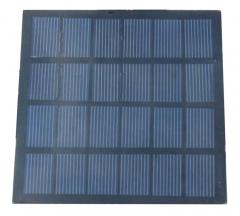 6V 1.5W Small Solar Panel