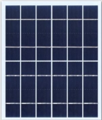 6 volt, 3.5 watt solar panel