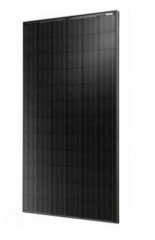 Black 300-320W-72P