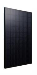 Black 250-290M 250~290