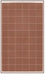 60 Cells - VE160PVMR 250~260