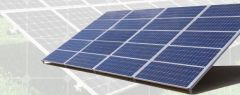Diamond PV Modules with X Factor 245-265W Poly