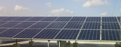 Diamond PV Modules with X Factor 265-280W Mono