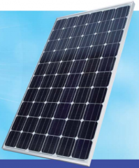 Premium Line Monocrystalline 60 Cells - Made in Eu