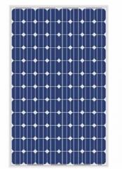 125x125 Mono Solar Panel 10~295