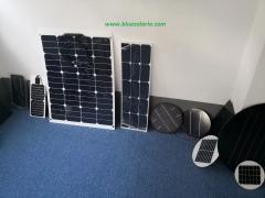 round solar panel 5