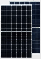 LNSE-280-295P Half-Cut Cell