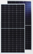 LNSF-340-355P Half-Cut Cell