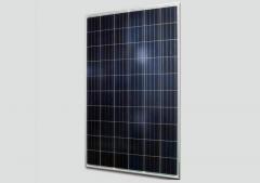 Solar Module 016