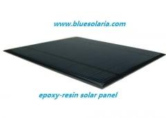 epoxy-resin solar panel 1