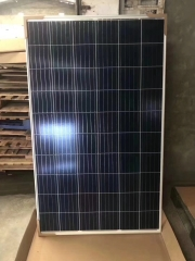 JA solar brand Poly 265~275w panel in stock-From Kara 265~275