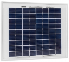 5 watt solar panel, 17V