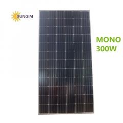 Sungim solar panel 300-315