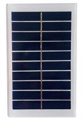 5v 1.5w mini solar panel
