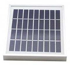 2.5 watt solar panel