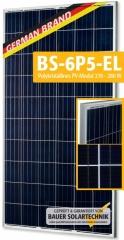 BS-6P5-EL 270-280W