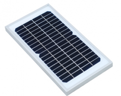 high efficient 4W Solar Module