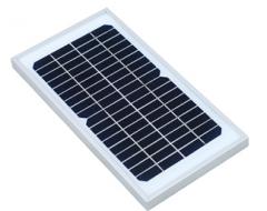 5W 4.1W Solar Panel
