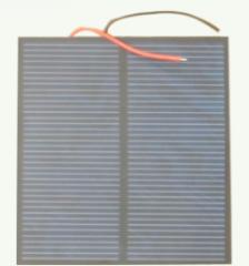 4.5V OEM solar panel 0.9