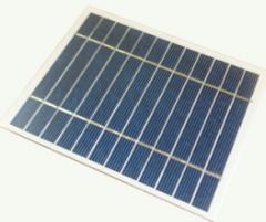 3.5 Watt Solar Panel 3.5