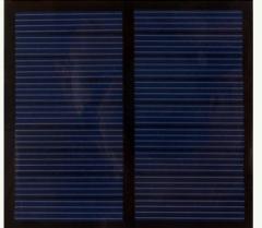 PET solar panel 0.54