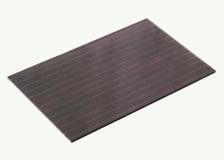 7v 2w thin film solar panel 2