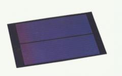 3v 1.5w flexible solar panel 1.5