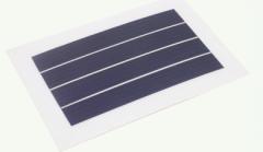 6v 1w flexible solar panel 1