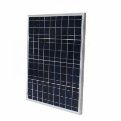 50W Cut Solar Module
