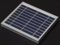 3W 9V solar panel