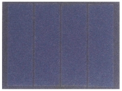 2V 80mA solar panel 0.16W